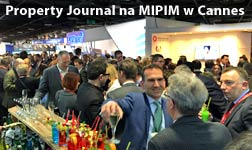 Property Journal na MIPIM 2016 w Cannes